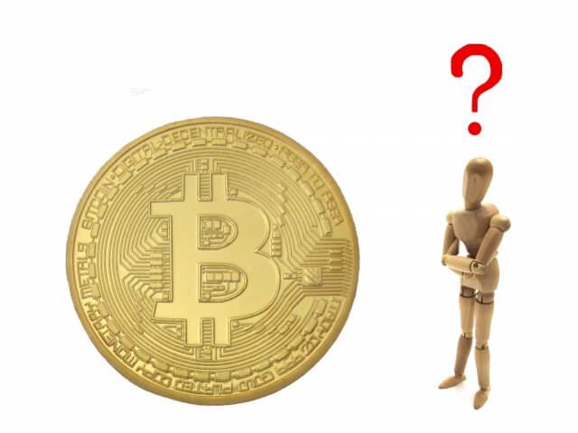 仮想通貨のことを知りたい人のイメージ画像
