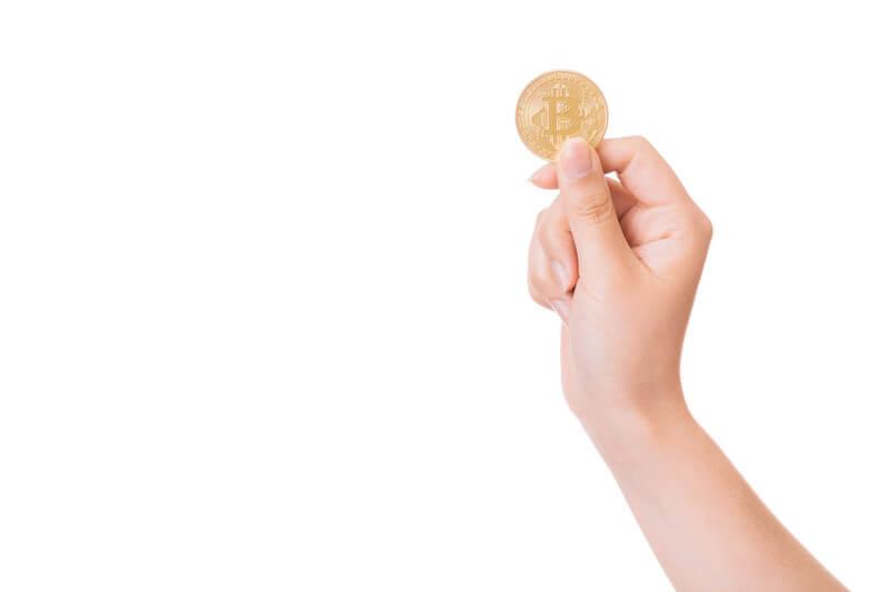 Bitcoinを入手