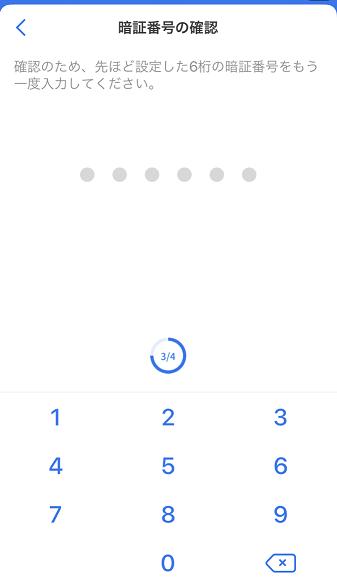 Ginco initial setting 5