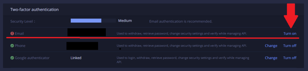 huobi-Two-factor-authentication-20