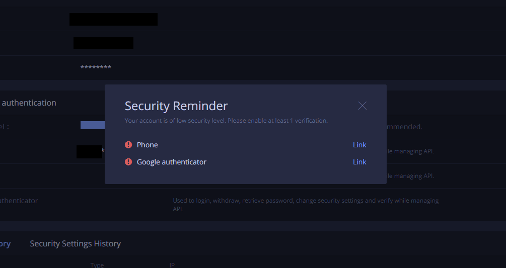 huobi-Two-factor-authentication-3