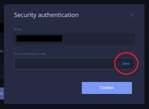 huobi-Two-factor-authentication-8
