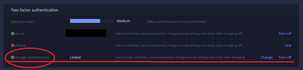 huobi-Two-factor-authentication-9