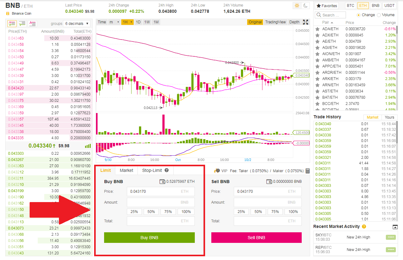 BINANCE-Buy-1