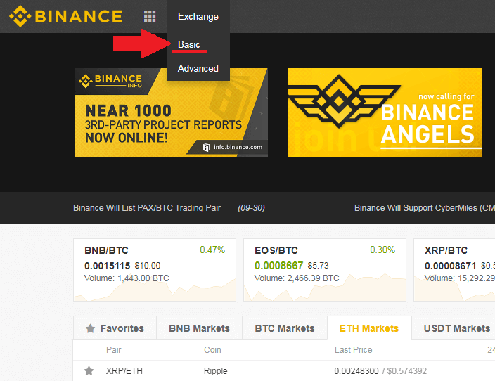 Binance-Pair-2