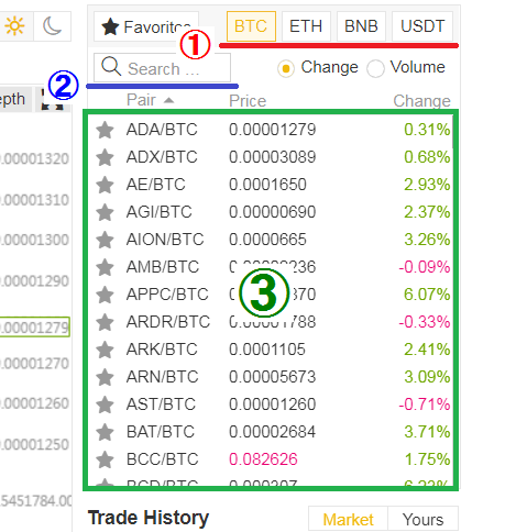 Binance-Pair-4