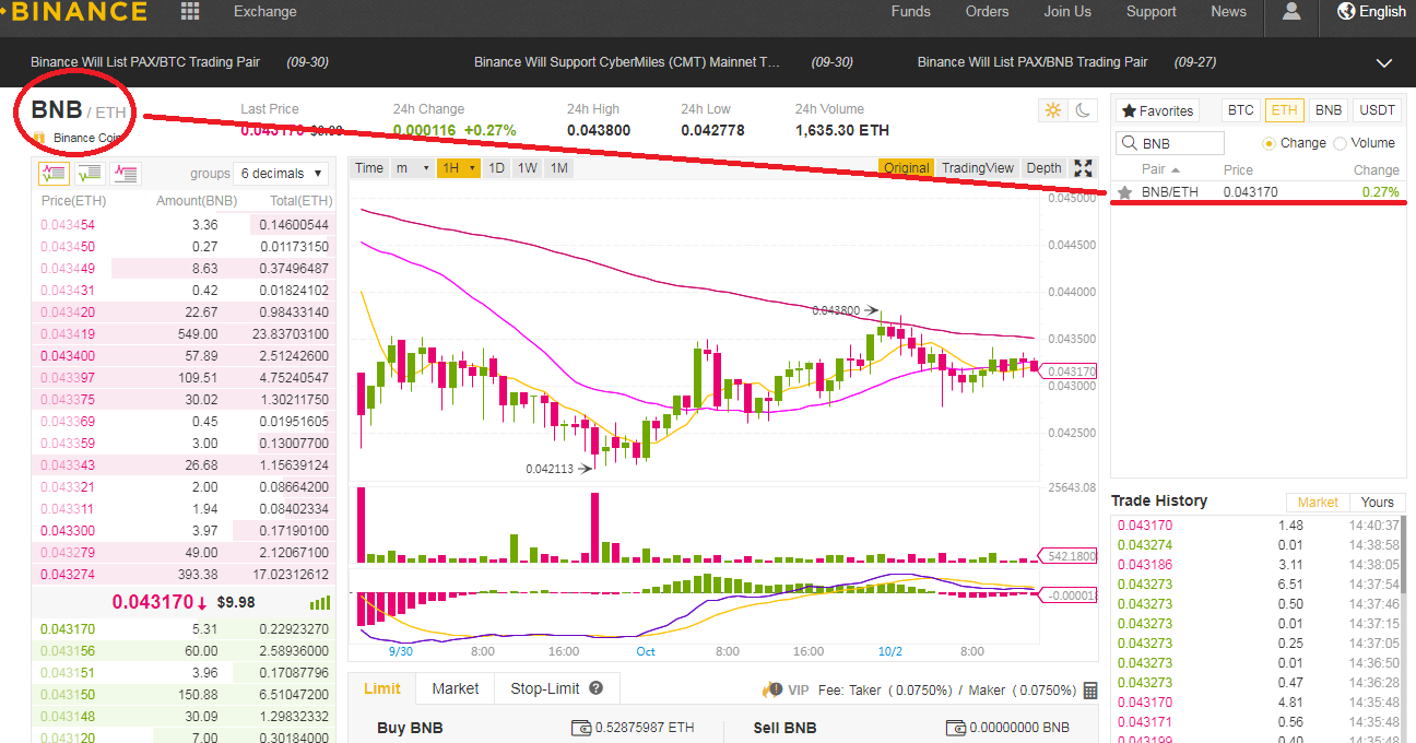 Binance-Pair-5