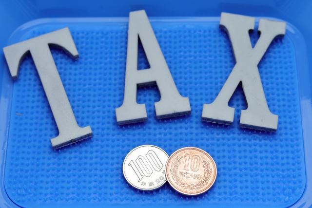 Tax-t